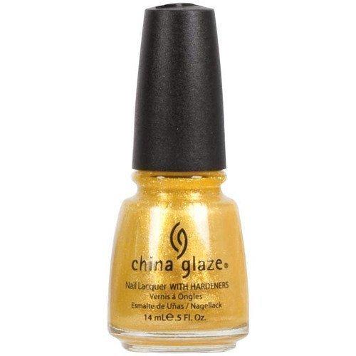 China Glaze Nail Lacquer Lighthouse