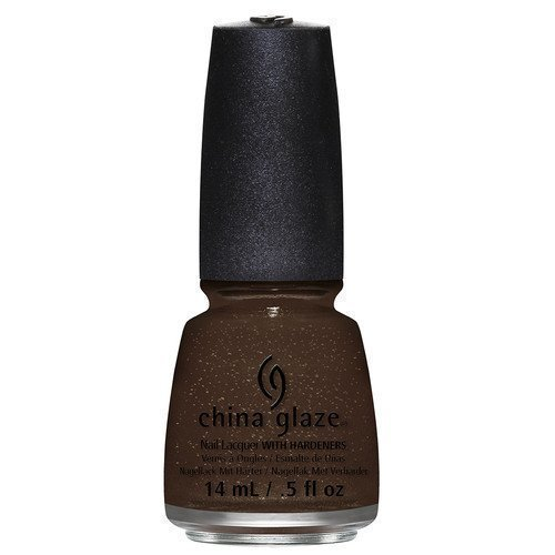 China Glaze Nail Lacquer Lug Your Designer Baggage