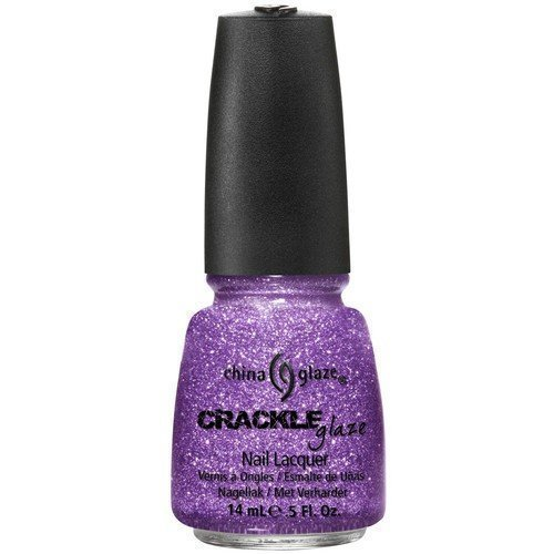 China Glaze Nail Lacquer Luminous Lavender