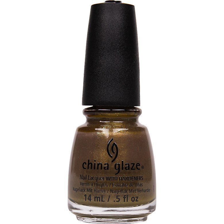 China Glaze Nail Lacquer  Mind The Gap 14ml