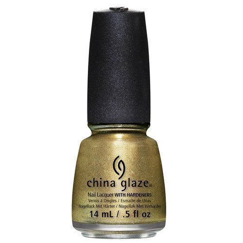 China Glaze Nail Lacquer Mind The Gap