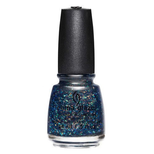 China Glaze Nail Lacquer Moonlight the Night