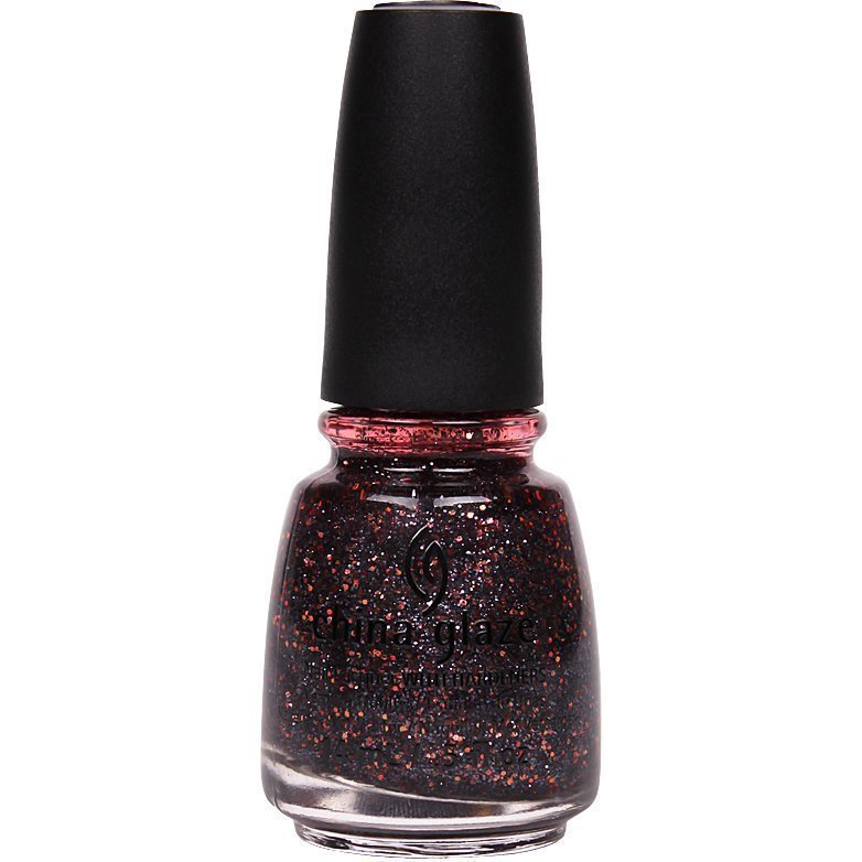 China Glaze Nail Lacquer Motive 14ml