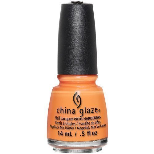 China Glaze Nail Lacquer None Of Your Risky Business