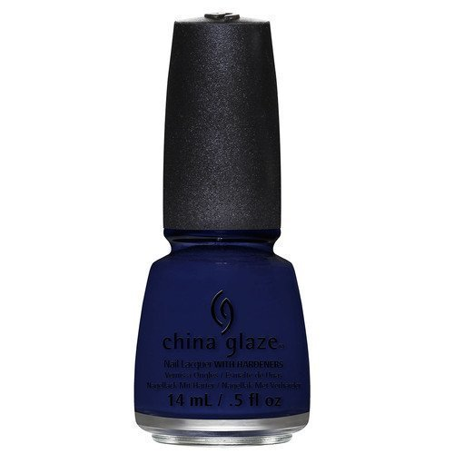China Glaze Nail Lacquer One Track Mind