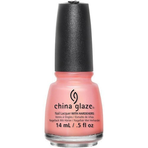 China Glaze Nail Lacquer Pack Lightly