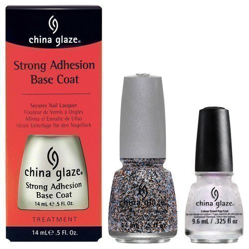 China Glaze Nail Lacquer Party Fowl Kit