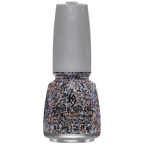 China Glaze Nail Lacquer Party Fowl