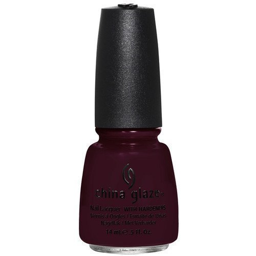 China Glaze Nail Lacquer Prey Tell