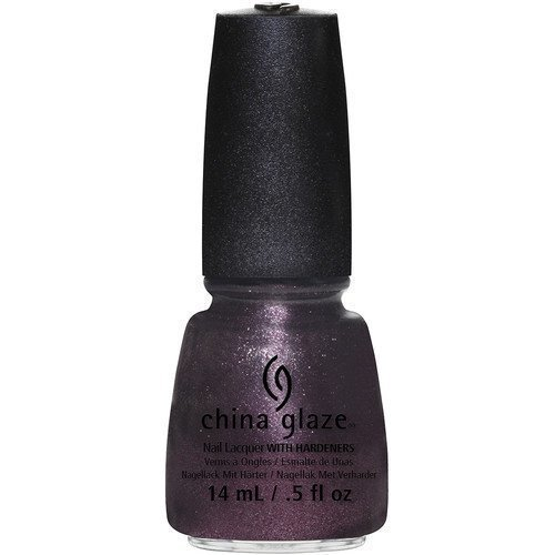 China Glaze Nail Lacquer Rendezvous with You
