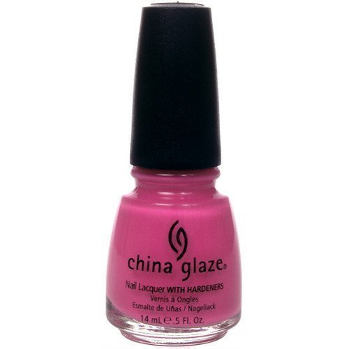 China Glaze Nail Lacquer Rich & Famous