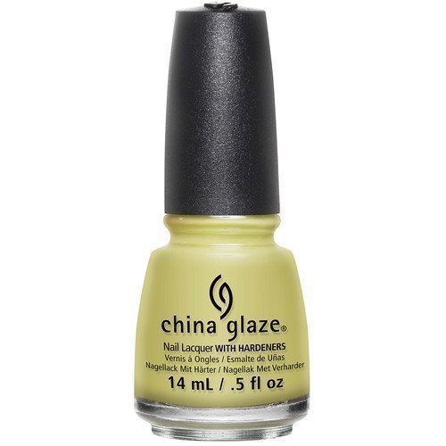 China Glaze Nail Lacquer S'More Fun
