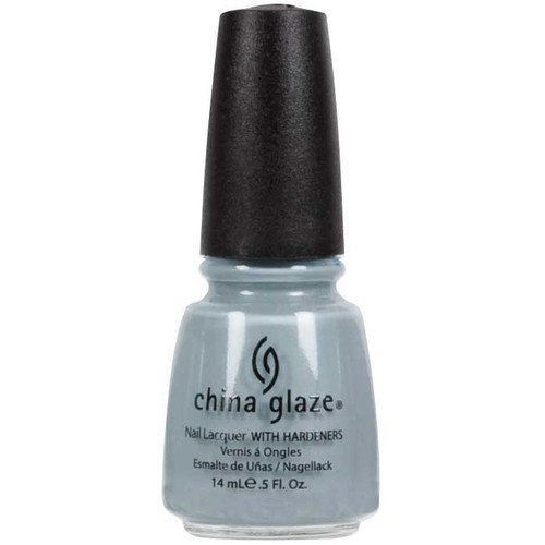 China Glaze Nail Lacquer Sea Spray