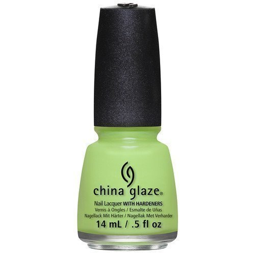 China Glaze Nail Lacquer Shore Enuff