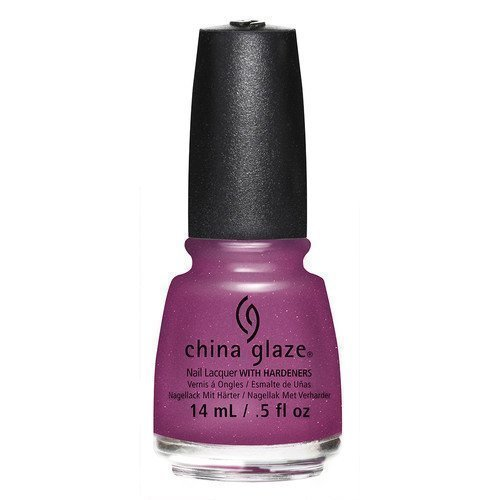 China Glaze Nail Lacquer Shut the Front Door