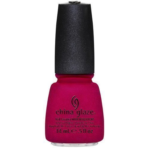 China Glaze Nail Lacquer Snap My Dragon