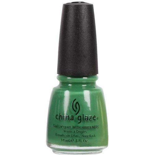 China Glaze Nail Lacquer Starboard
