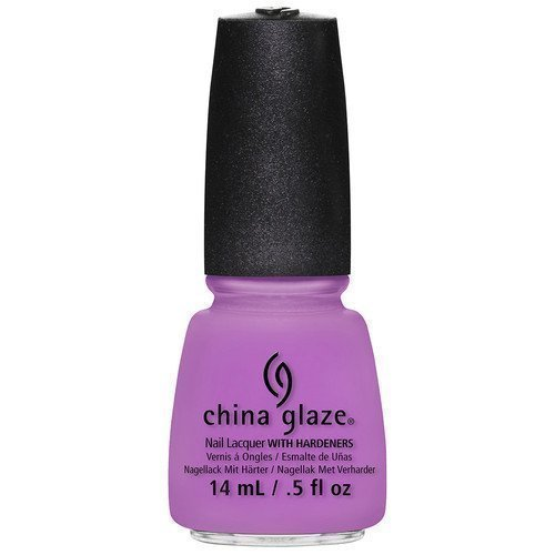 China Glaze Nail Lacquer That's Shore Bright