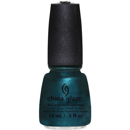China Glaze Nail Lacquer Tongue & Chic