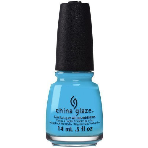 China Glaze Nail Lacquer UV Meant To Be