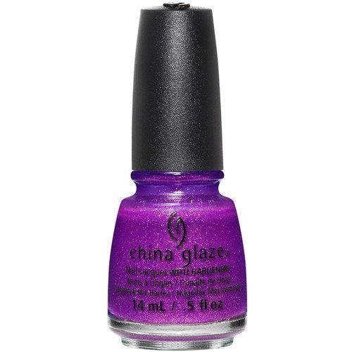 China Glaze Nail Lacquer We Got The Beet