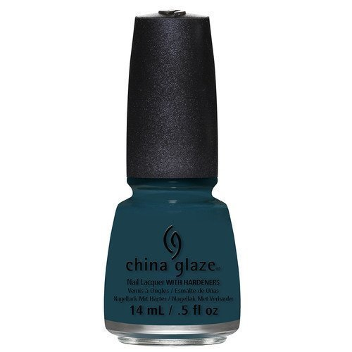 China Glaze Nail Lacquer Well Trained