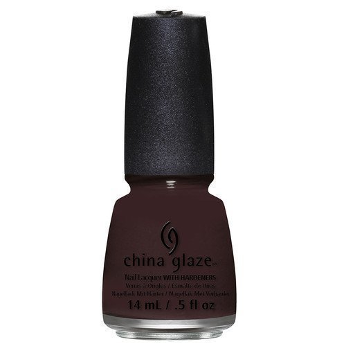 China Glaze Nail Lacquer What Are You A-Freight Of?