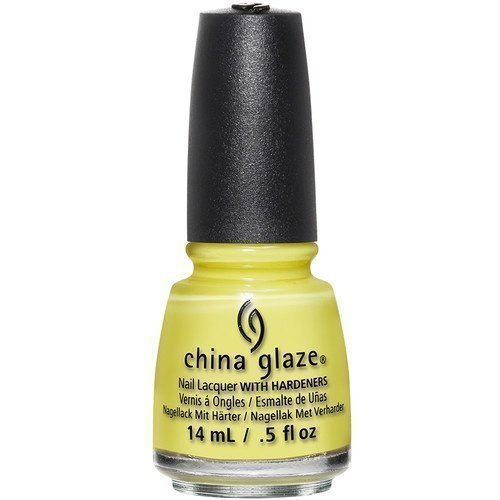 China Glaze Nail Lacquer Whip It Good