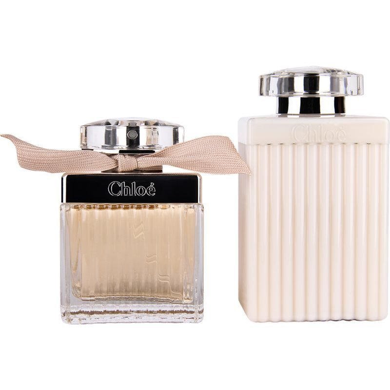Chloé Chloé Duo EdP 75ml Body Lotion 200ml