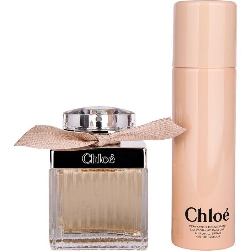 Chloé Chloé Duo EdP 75ml Deodorant 100ml