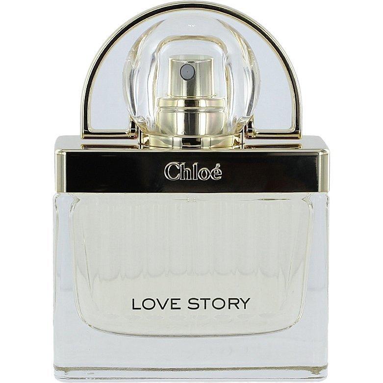 Chloé Love Story EdP EdP 30ml