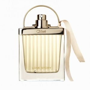 Chloé Love Story Edt 50 Ml Tuoksu