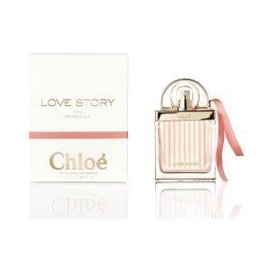 Chloe Love Story Eau Sensuelle Edp Tuoksu 50 ml