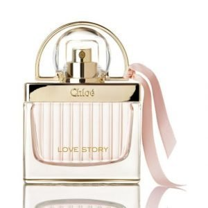 Chloe Love Story Edt Tuoksu 30 ml
