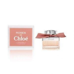 Chloe Roses De Chloé Edt Tuoksu 30 ml