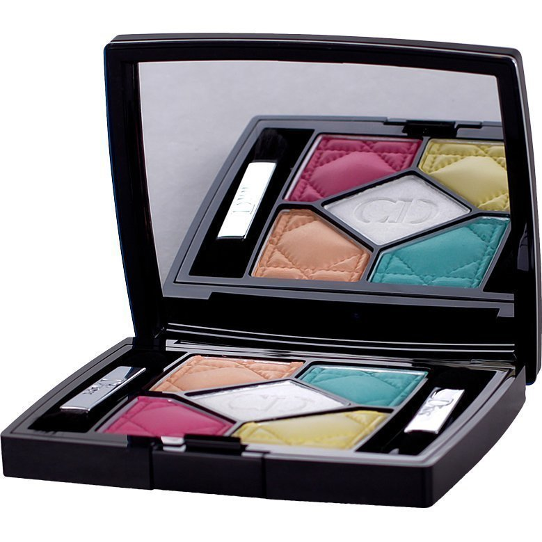 Christian Dior 5 Couleurs Eyeshadow 676 Candy Choc 6g