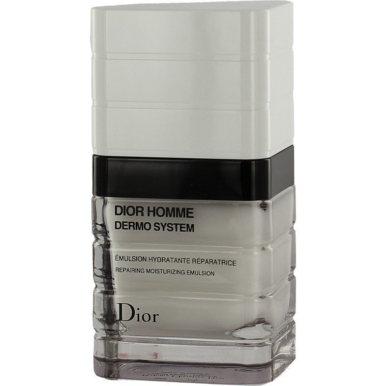 Christian Dior Dior Homme Dermo System Invogorating Moistruzing Emulsion 50ml