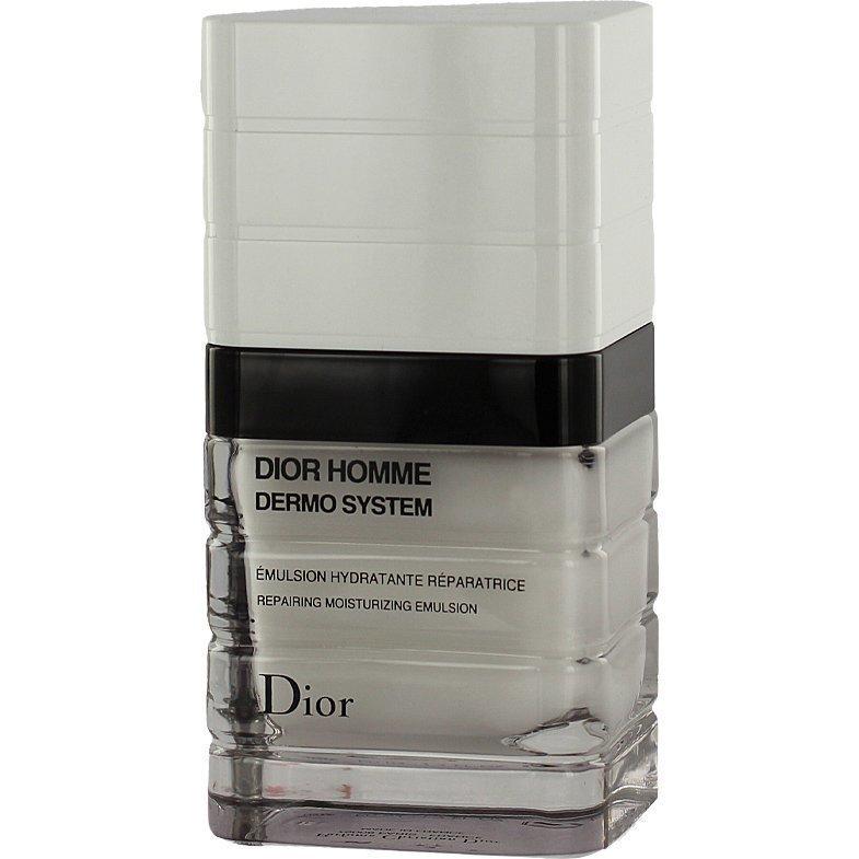 Christian Dior Dior Homme Dermo System Invogorating Moistruzing Emulsion 50ml