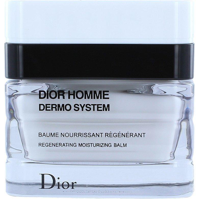 Christian Dior Dior Homme Dermo System Regenerating Moisturizing Balm 50ml
