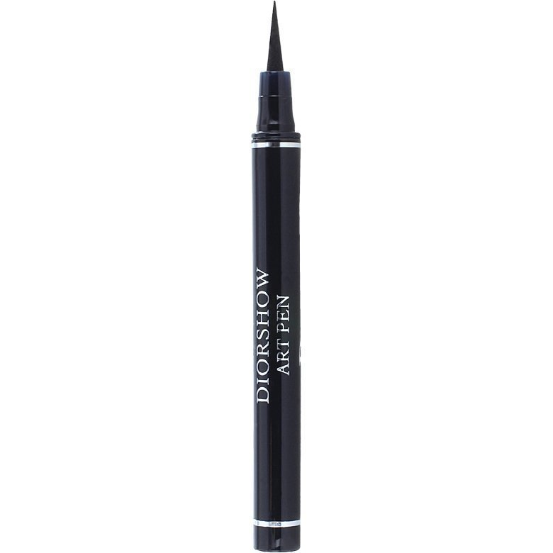 Christian Dior Diorshow Art Pen Catwalk Black 1