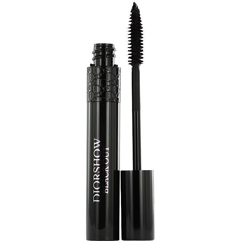 Christian Dior Diorshow Black Out N°099 Kohl Black