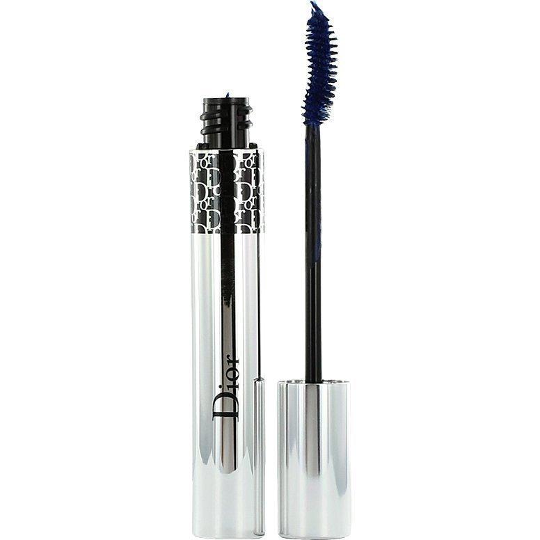 Christian Dior Diorshow Iconic Overcurl Mascara N°264 Blue