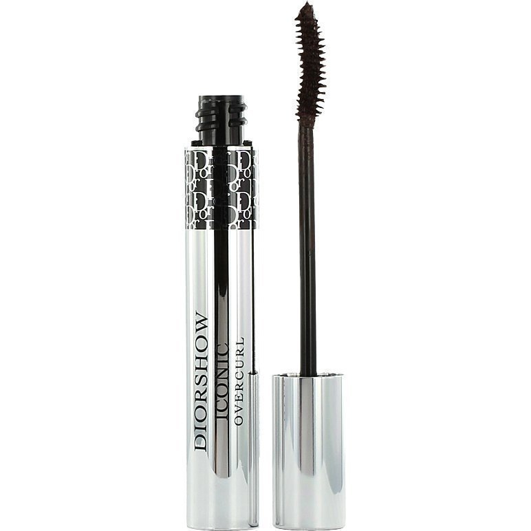 Christian Dior Diorshow Iconic Overcurl Mascara N°694 Brown