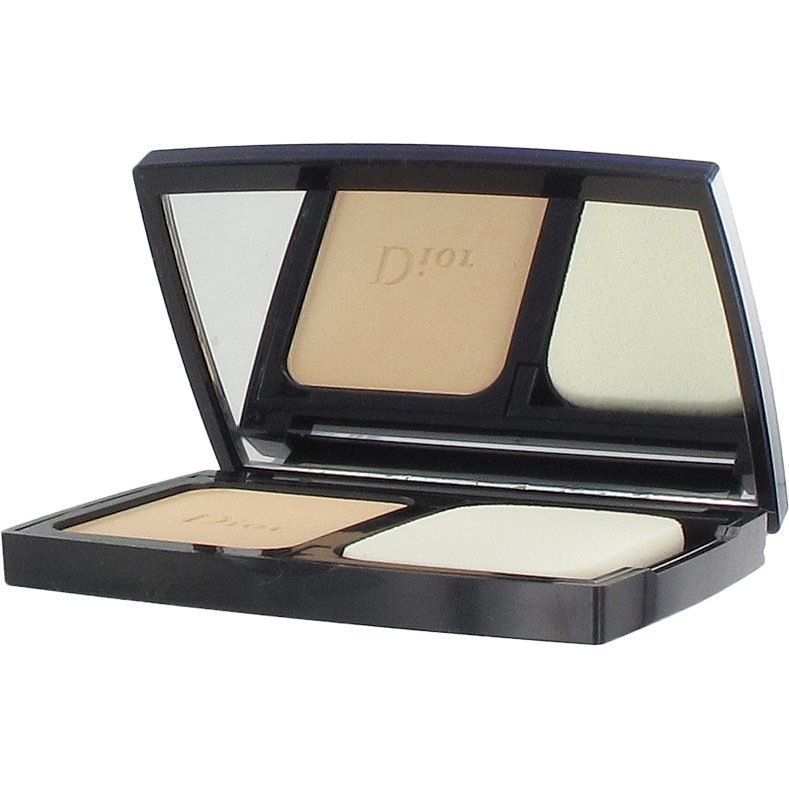 Christian Dior Diorskin Forever Compact Foundation 010 Ivory 10g