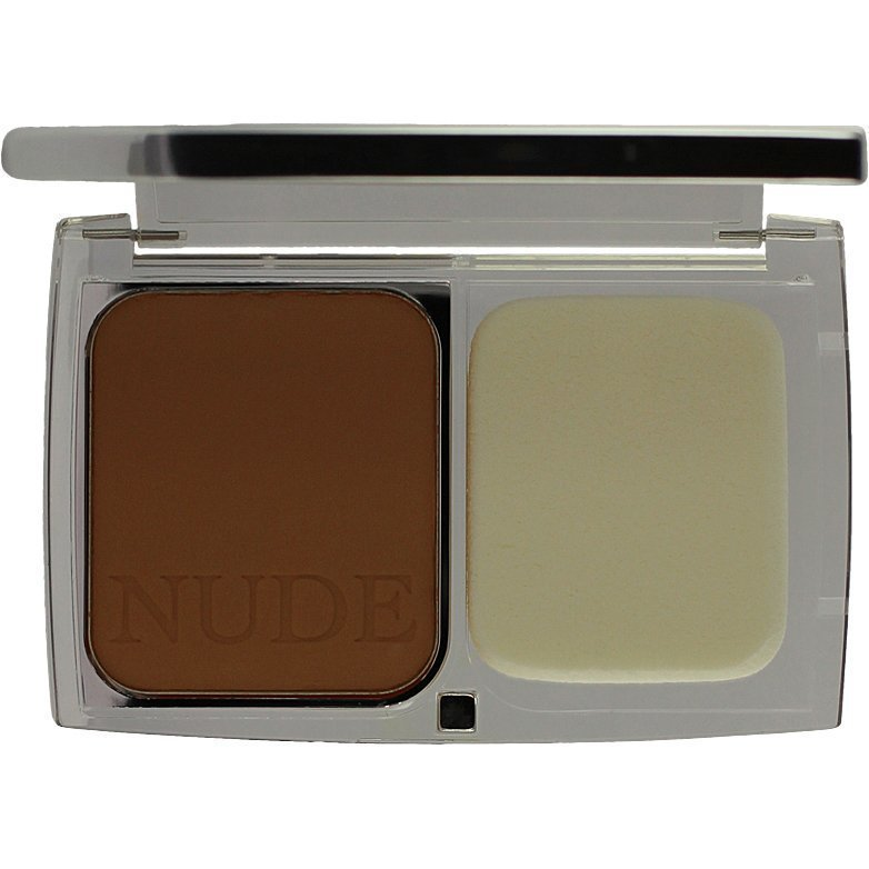 Christian Dior Diorskin Nude Compact 050 Dark Beige 10g