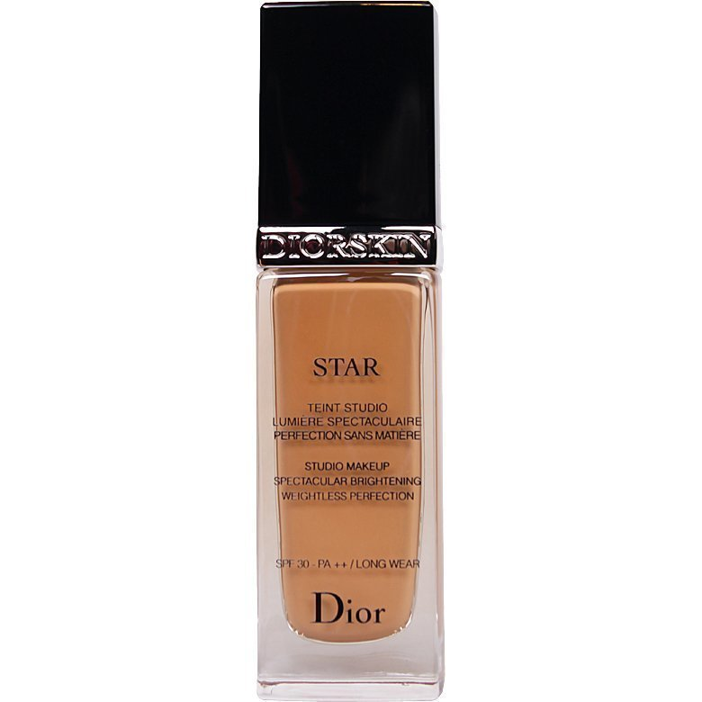 Christian Dior Diorskin Star Foundation 020 Light Beige SPF30 30ml