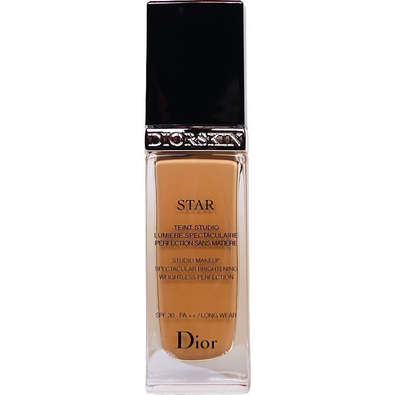Christian Dior Diorskin Star Foundation 031 Sand SPF30 30ml