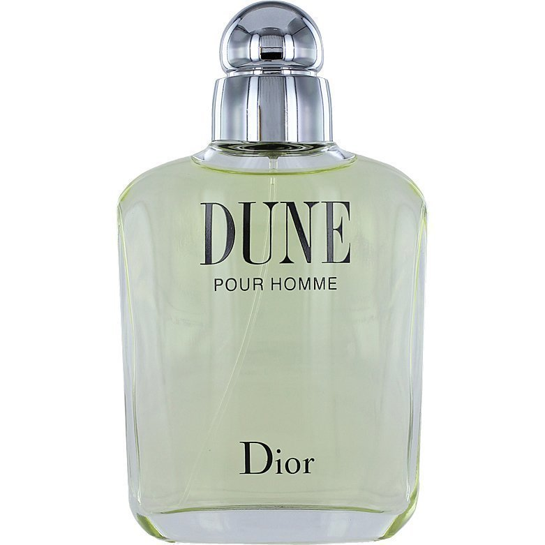 Christian Dior Dune EdT EdT 100ml