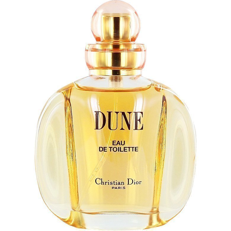 Christian Dior Dune EdT EdT 50ml