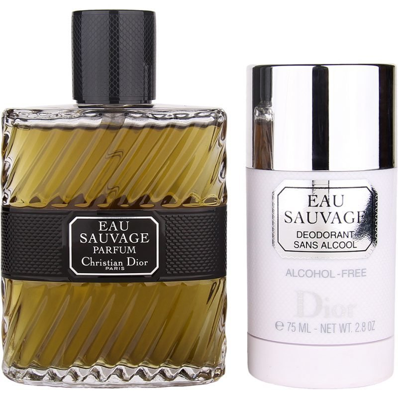 Christian Dior Eau Sauvage Duo EdP 100ml Deostick 75ml